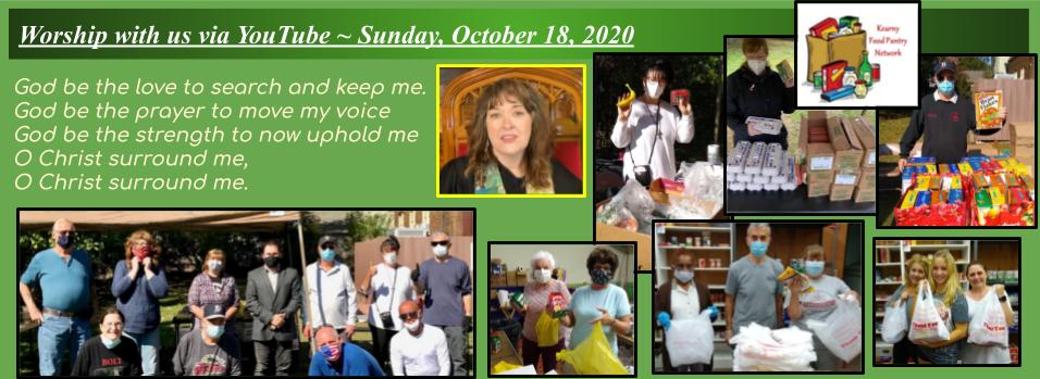 October 11, 2020
