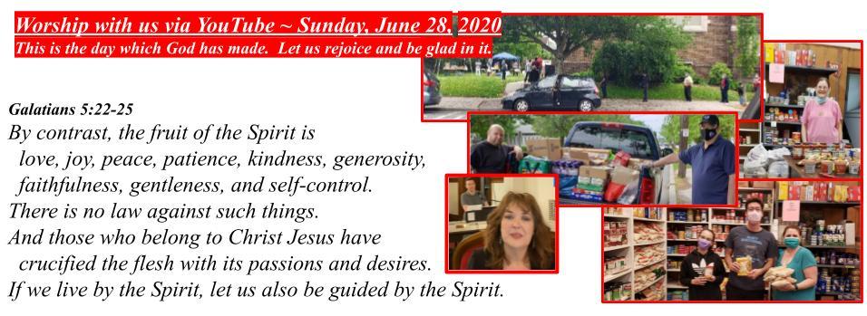 June 28, 2020