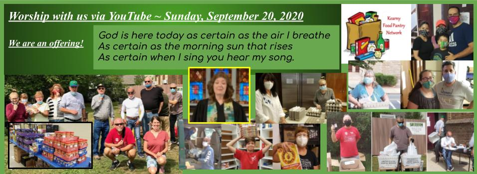 September 20, 2020