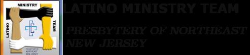 Equipo de Ministerio Latino Presbiterio de Palisades