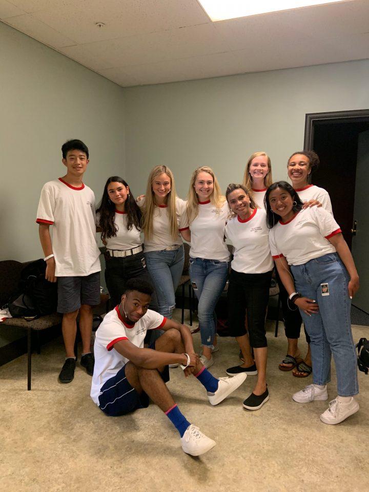 Youth Triennium 2019