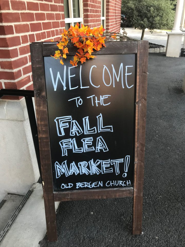 Flea Market 2019